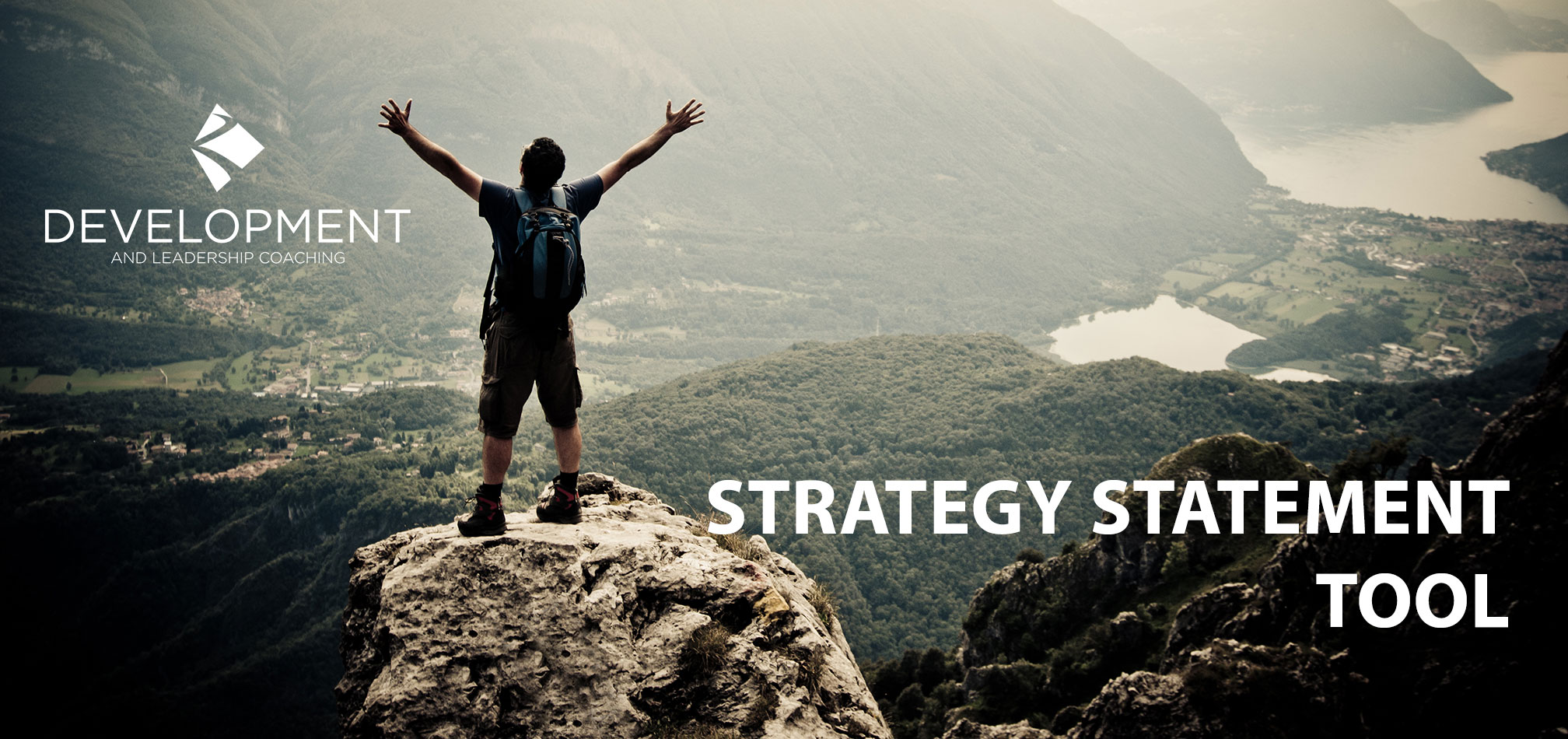 Strategy Statement Tool