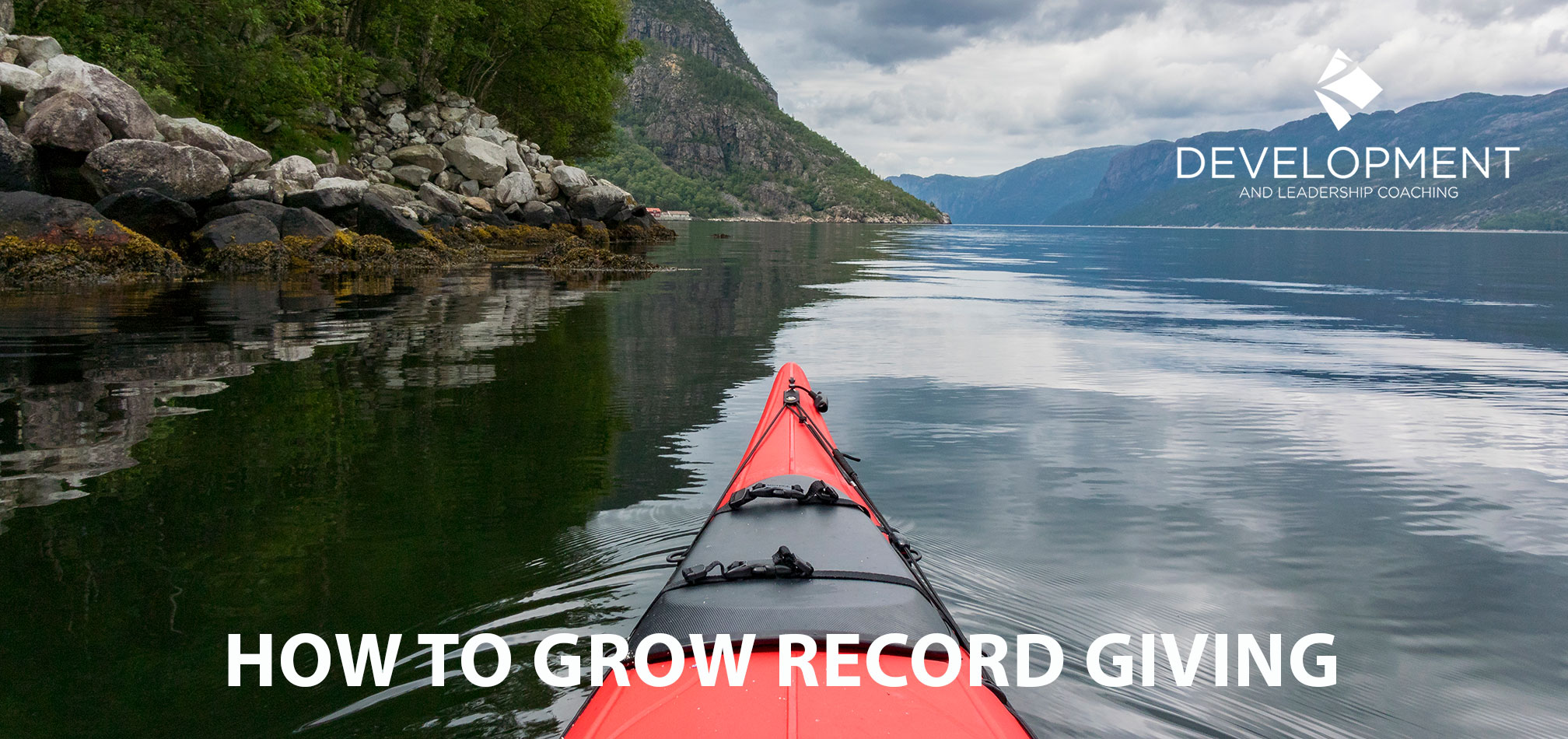 Renewanation: How to Grow Record Giving