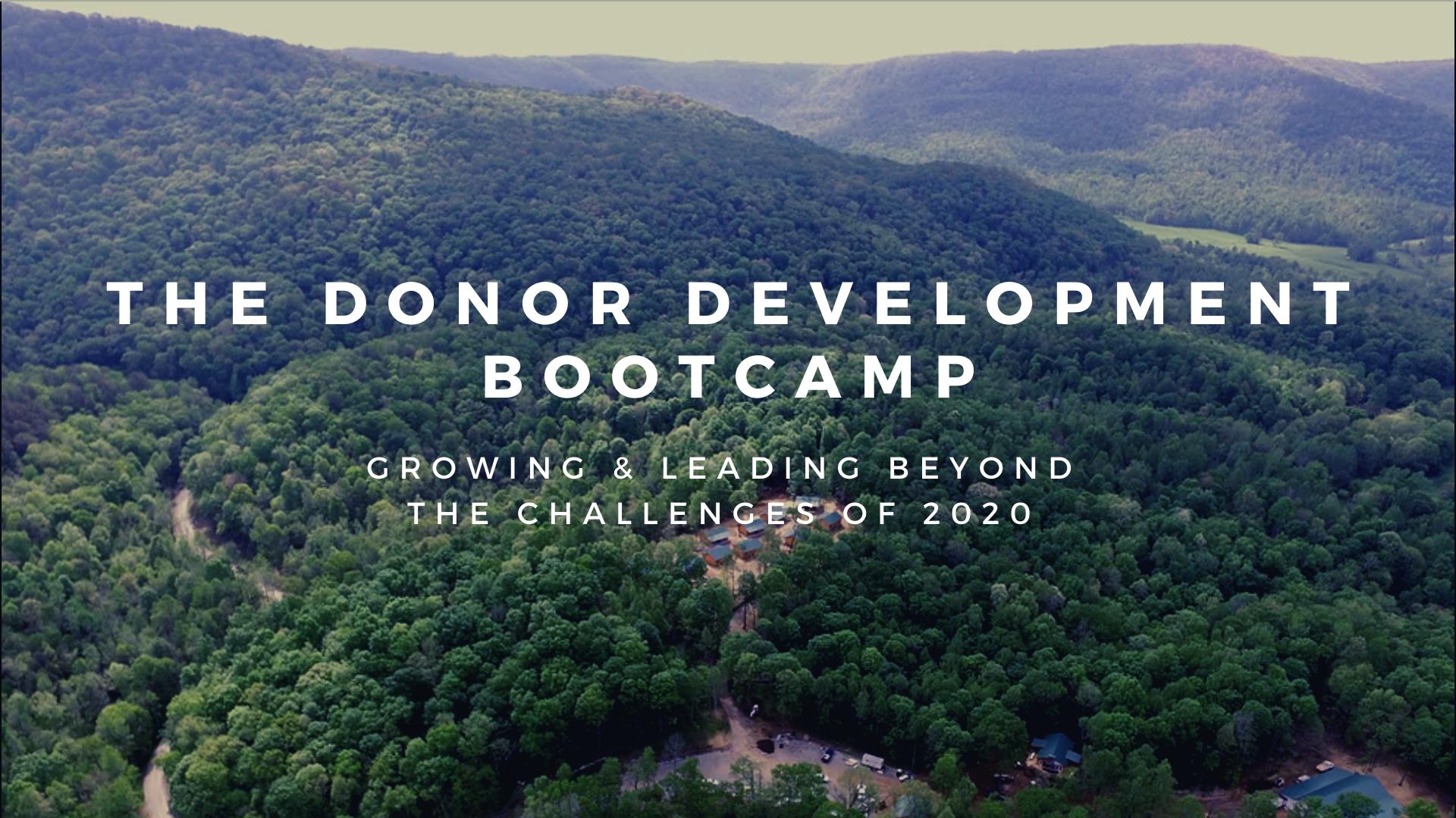 Renewanation Bootcamp